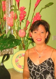 Hakka Chinese Jamaican Property Manager At The Blue House