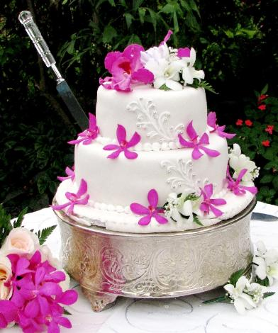 jamaican wedding cake - photo #25