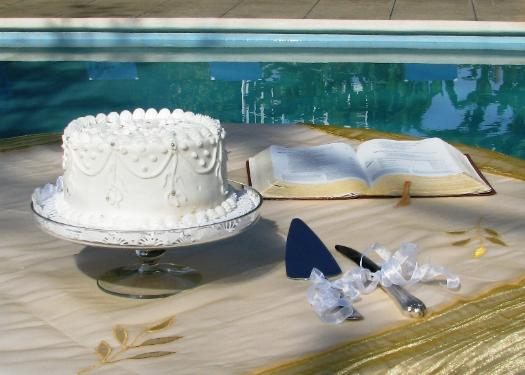 wedding cakes in jamaica wedding menu options the blue house boutique b amp b ocho rios 24662