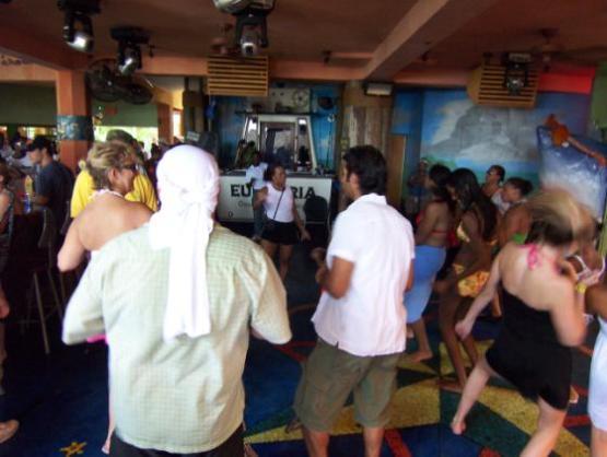 Ocho Rios Jamaica Ocho Rios Night Life Live Band Ocho Rios