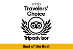 Trip Advisor - Best of the Best